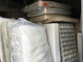 FREE MATTRESSES (ALL SIZES)