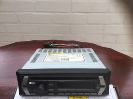 Lg CD player