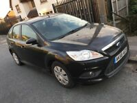 2009 facelift Ford Focus 1.6 Tdci eco netic 30£ tax clean car spares or repairs 495£