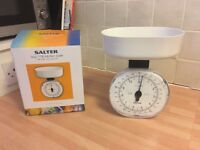 Salter 5kg Kitchen Scale