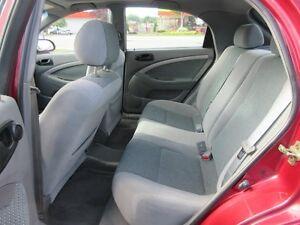 2004 Chevrolet Optra 5 LS (Sunroof, manuel A/C, Electric doors/w Gatineau Ottawa / Gatineau Area image 14