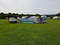 Airgo Nimbus 8 tent package plus accessories. Ready to go camping