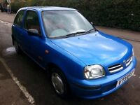 Great reliable car. Ideal first car. Cheap to insure. Low mileage FSH