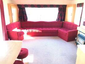 Cheap Atlas Mirage Static Caravan Holiday Home, 8 Berth, Skegness, Ingoldmells, 2018 Site Fees Inc.