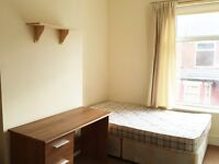 Double room in Salford (close to University)