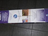 Brand New - Minky Free Standing Rotary Dryer