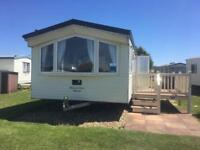 ONE Week left Butlins Skegness Caravan Hire