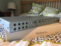 Focusrite Saffire Pro 26 i/o Audio Interface - Firewire