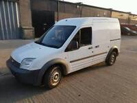 57 plate Transit connect high top 1.8 diesel 12 months mot £1995 part exchange welcome