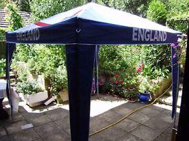England Gazebo, great condition.