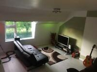 Double room for student in 2 bed flat!!!