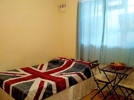 Nice Big Bright Room in White city
