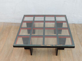Retro coffee table (Delivery possible)