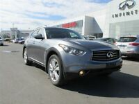 2012 Infiniti FX35 PREMIUM AWD NAVIGATION,PWR/SUNROOF,HEATED/VEN