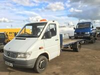 Mercedes Benz sprinter wanted any year