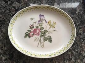 As new Royal Doulton plate