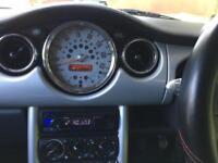 Mini One hatchback (51 plate)
