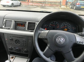 Vauxhall VECTRA 2004 1.9 CDTI car is in amazing condition but no MOT hence Price