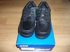 POD Shoes 'Jopplin' - Black Size 6