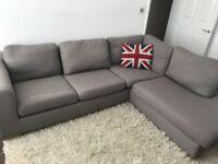 Modular Sofa - John Lewis (Good Condition)