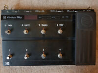 Native Instruments Guitar Rig 4 Pro and Rig Kontrol 3 Audio Interface