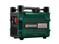 1200W 4-stroke OHV Petrol 240V Digital Inverter Suitcase Portable Power Generator Tool Supply Garage