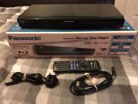 Panasonic Blu Ray Player DMP BD45EB-K