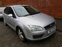 2006 ford focus 1.6 petrol 6 months mot bargain