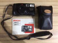 Pentax Zoom 90