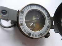 Stanley army compass