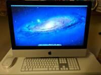 """Apple iMac 21.5"""" mid-2011"""