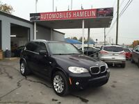2013 BMW X5 xDrive35i m pack executif pack teck pack le plus e
