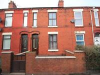 2 bedroom house in Orford Lane, Orford, Warrington