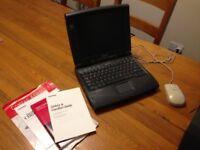 Compaq Armada Laptop 1500