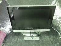 "Wharfedale 19"" hd ready lcd TV model l1911w-a"