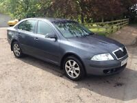 for sale ////// 2007 (diesel) skoda octavia tdi hatchback