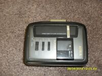 Aiwa HS-G15 personal stereo cassette player