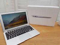 2015 Apple MacBook Air Boxed
