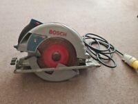 Bosch Professional Circular Saw gks 85
