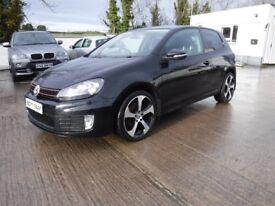 2011 VW Golf 1.6 S TDI 3 Door *** £30 Tax ***