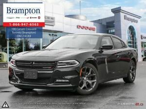 2017 Dodge Charger SXT | RWD | 8.4 IN TOUCHSCREEN | BACKUP CAM |