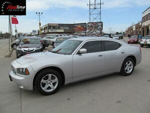 2010 Dodge Charger ALLOYS--TINTED WINDOWS