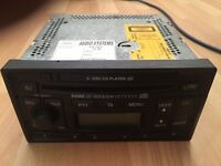 Ford CD player 6006 6 disc changer