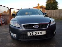 FORD MONDEO TDCI SALOON 1997CC FULL SERVICE HISTORY
