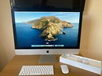 "Apple iMac 27"" (Late 2012) 2.9Ghz i5 Processor 8GB RAM, 1TB Hard Drive"
