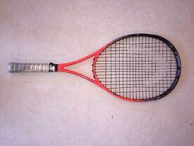 "Head YouTek IG Radical Junior (26"") Tennis Racket"