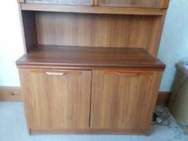 China or Dining Room Storage Cabinet