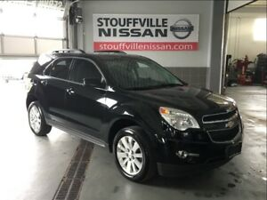 Chevrolet Equinox 1lt alloy wheels and bluetooth 2010