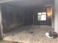 Big and nice garage for rent £250