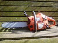Chainsaw husky 141